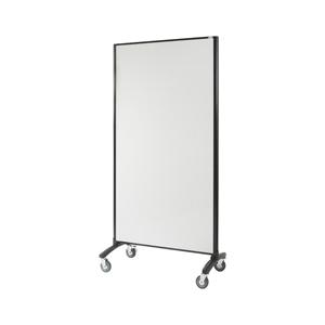 COS Mobile Divider Whiteboard Both Sides