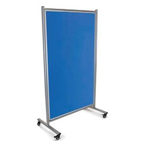 COS MOBILE DIVIDER SCREEN ACOUSTIC 1800x1000
