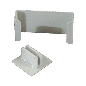 COS Display Panel Mobile Interlockng Bracket