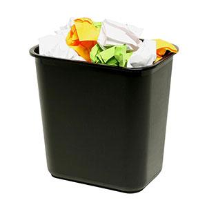COS Marbig Waste Bin 12L