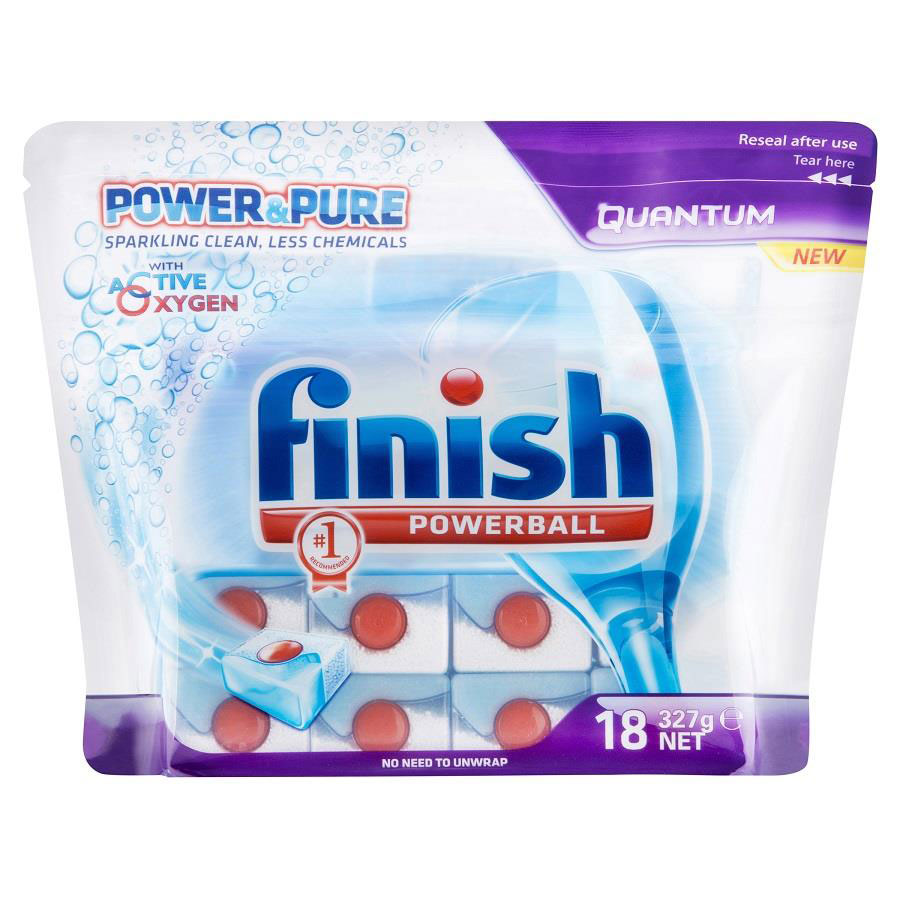Explore what Finish® dishwasher detergent has to offer. Finish® dishwasher detergent delivers the ultimate clean every time.
